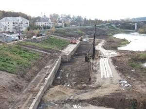 Как пройдёт паводок в Смоленской области