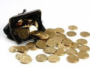 Минфин России намерен предложить 10 млрд. рублей банкам на депозиты