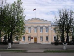 В Ярцеве мэром стал Юрий Панков, который уже занимал этот пост в 2002-2004 годах