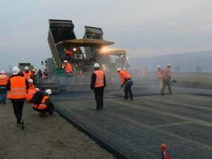 Москва намерена изменить механизм строительства дорог