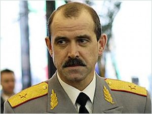 В.Д. Морозов наградил сотрудников внештатной группы по контролю за транспортной дисциплиной