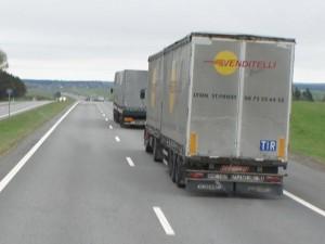 В таможенной службе Смоленска прошло обучение перевозчиков новой системе предварительного информирования