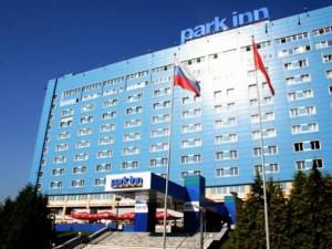 Гостиница Парк Инн Аэропорт Шереметьево — отель, расположенный вблизи международного московского аэропорта Шереметьево