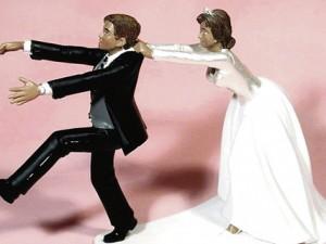 За кого выходить замуж, если вокруг одни…