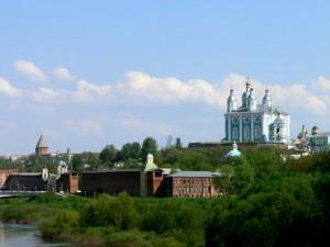 Смоленск и Белоруссия стирают экономическую границу