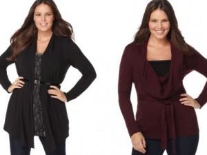 Советы для смолянок по выбору одежды больших размеров