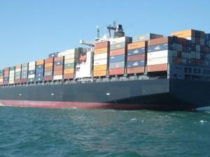 Международные контейнерные перевозки по морю — один из довольно надежных способов доставки вашего груза!