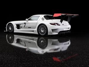 Цена настоящей скорости от Mercedes