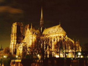 Париж – что может быть прекрасней?