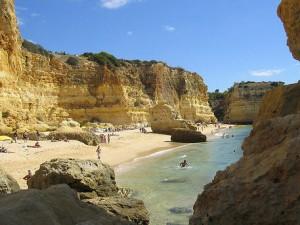 Португалия – страна для красивого отдыха