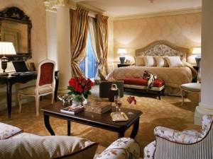 В Москве планируется возвести около 30 новых отелей