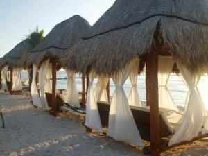 Пляжный отдых в мексиканских отелях – сказочная роскошь в реальности