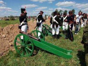 В Смоленской области будут отмечать двухсотлетие сражения у Лубино