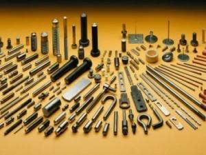 Выбор строительного крепежа и других строительных и отделочных материалов