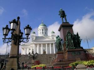 Отдых и развлечения в Хельсинки