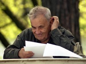 Эльдар Рязанов отпразднует юбилей «Гусарской баллады» на «Золотом фениксе»