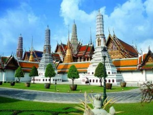 Интерес россиян к отдыху в Тайланде не остывает!