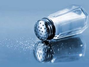 Пищевая соль – о пользе