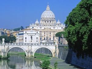 Интересные места и достопримечательности Рима