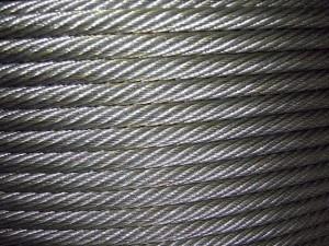 Применение стальных канатов в разнообразных сферах промышленности