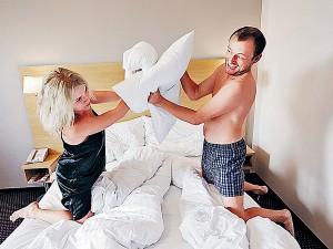 Как выбрать подушку для здоровья