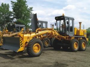 Советы по выбору грейдера для дорожно-строительных работ