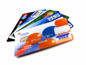 Кредитные карты у россиян пользуются огромным спросом