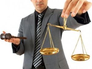 Юридические услуги «только для представителей сильного пола»