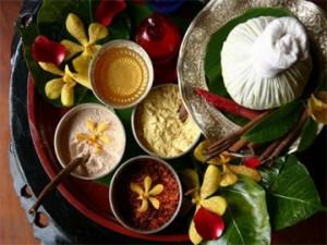 Правила здорового питания — аюрведа