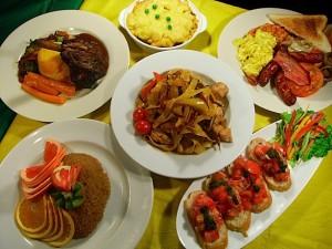 Качественное питание с «Айтюной»