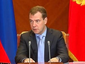 Смоленский губернатор попросил Медведева газифицировать район и построить АЭС