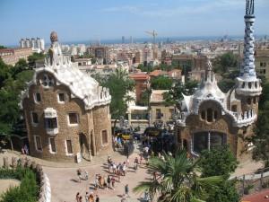 Барселона – город искусства