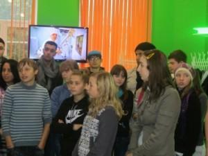 Немецкая делегация «заглянула» в Смоленск