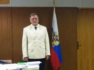 Прокурор Смоленской области был переведен в город Ярославль