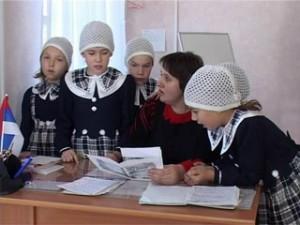 Дети смоленского православного детдома встретят зиму в тепле