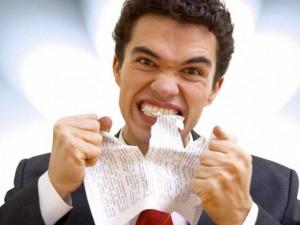 Стресс способствует повышению уровня холестерина в крови