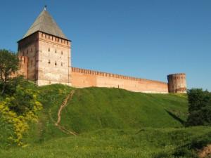 По смоленской крепостной стене появился в сети виртуальный тур