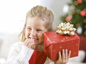 Благодаря акции «Новогодняя елка желаний» исполнятся мечты воспитанников детского дома в городе Витебск