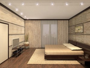 Освещение спальни: как выбрать светильник