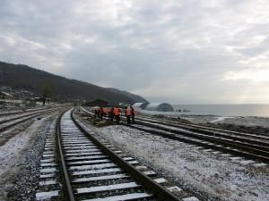 В чем заключается капитальный ремонт железнодорожных путей
