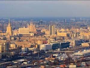 Город Королёв лучший выбор для проживания в Подмосковье