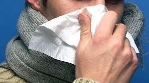 Заболевший гриппом работник может заразить всех остальных сотрудников