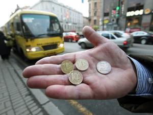 Вяземский водитель маршрутки добился повышения оплаты за проезд