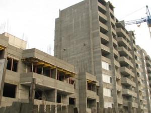 Новый налог на недвижимость ждёт недостроенные здания и дачные участки