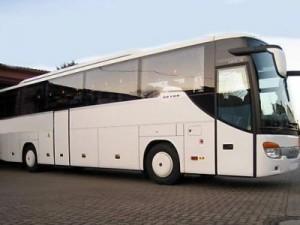 Когда нужна аренда автобуса?