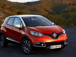 Трехдверная Renault Captur станет явью