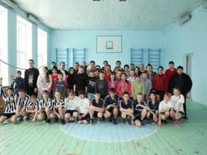 Смоленская АЭС не меняет спортивных традиций