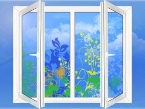 Окна, сохраняющие тепло