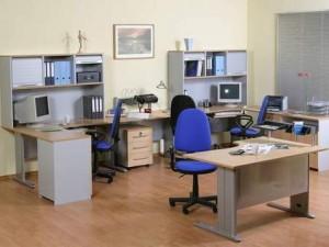 Мебель для офиса: новый взгляд