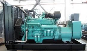 Преимущества автономного дизельного генератора